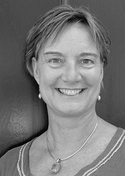 Yolande van Wijk
