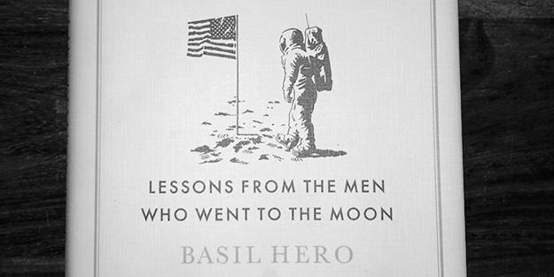 Boek van Basil Hero